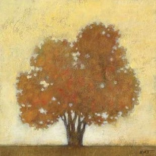 Autumn Morning Print By Wyatt Jr., Norman