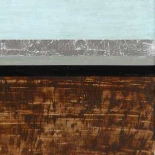 Textured Light II Digital Print by Avondet, Natalie,Abstract