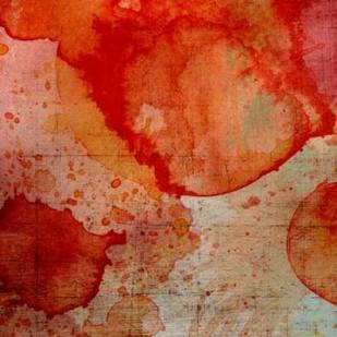 Emerge I Digital Print by Fagalde, Jarman,Abstract