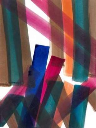 Over Pass IV Digital Print by Fuchs, Jodi,Abstract