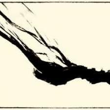 Silk Ink III Digital Print by Ling, Tang,Decorative