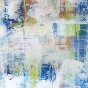 White Wash III Digital Print by Fuchs, Jodi,Abstract