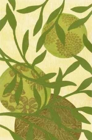 Florestial III Digital Print by Slocum, Nancy,Decorative