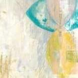 Romance III Digital Print by Goldberger, Jennifer,Abstract
