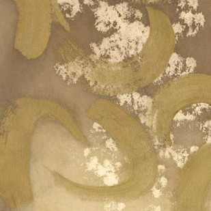 Golden Rule II Digital Print by Meagher, Megan,Abstract