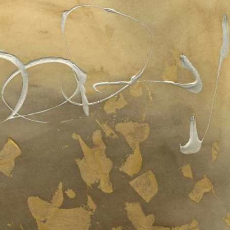 Golden rule viii by artist meagher megan abstract for Golden rule painting