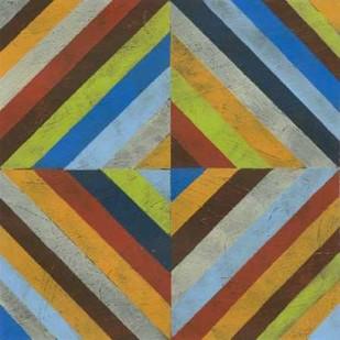 Converge I Digital Print by Vess, June Erica,Decorative