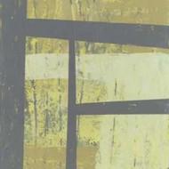 Zest Abstract I Print By Goldberger, Jennifer