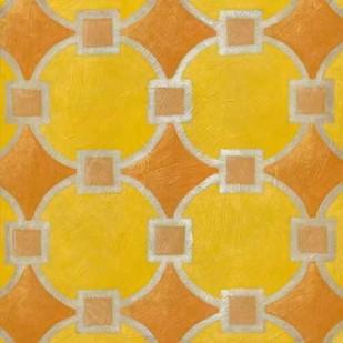Brilliant Symmetry II Digital Print by Zarris, Chariklia,Decorative