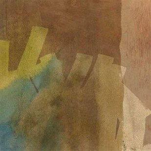 Mediterranean Impressions I Digital Print by Meagher, Megan,Abstract