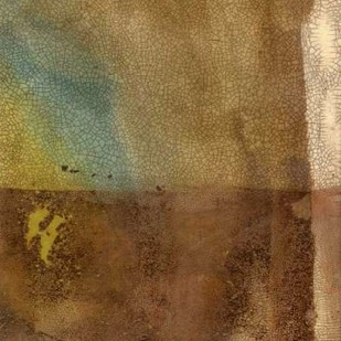 Mediterranean Impressions II Digital Print by Meagher, Megan,Abstract