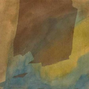 Mediterranean Impressions VII Digital Print by Meagher, Megan,Abstract