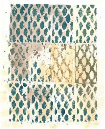 Cadence I Digital Print by Zarris, Chariklia,Abstract