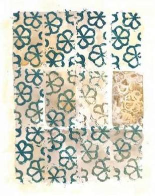 Cadence V Digital Print by Zarris, Chariklia,Abstract