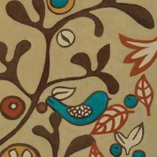 Kookaburra I Digital Print by Zarris, Chariklia,Decorative