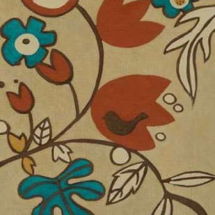 Kookaburra III Digital Print by Zarris, Chariklia,Decorative