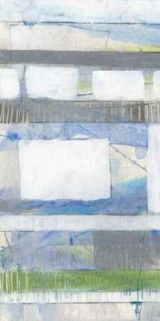Fluid Neutrals I Digital Print by Goldberger, Jennifer,Abstract