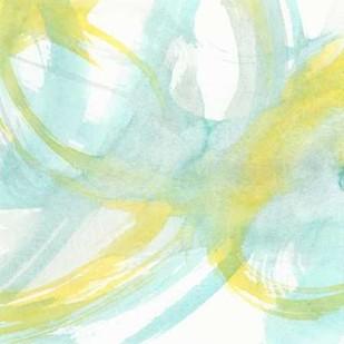 Luminosity VI Digital Print by Holland, Julie,Abstract