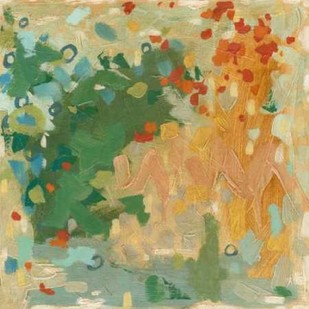 Delight II Digital Print by Meagher, Megan,Abstract