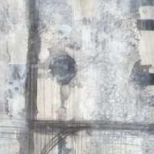 Grey Matter II Digital Print by Goldberger, Jennifer,Abstract