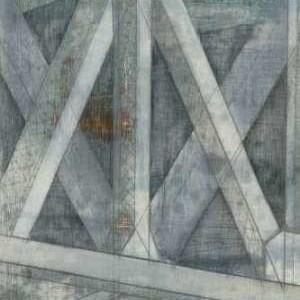 Truss I Digital Print by Goldberger, Jennifer,Abstract