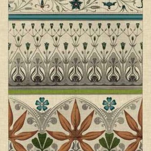 Panel Ornamentale I Digital Print by Vision Studio,Decorative