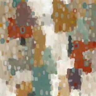 Boerum I Digital Print by Zarris, Chariklia,Abstract