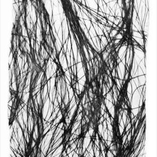 Free Flow I Digital Print by Goldberger, Jennifer,Abstract