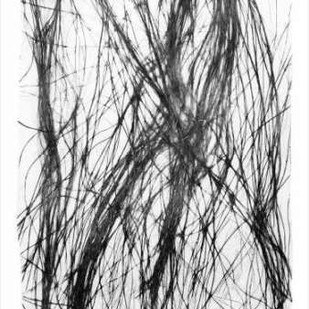 Free Flow II Digital Print by Goldberger, Jennifer,Abstract