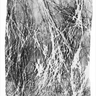 Free Flow III Digital Print by Goldberger, Jennifer,Abstract