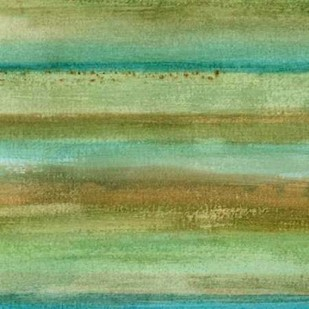 Fields in Spring I Digital Print by McMullen, Charles,Abstract
