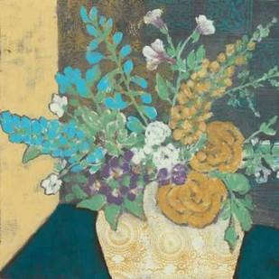 Bountiful Spring II Digital Print by Goldberger, Jennifer,Impressionism