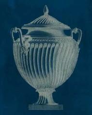 Modern Classic Urn I Digital Print by Vision Studio,Decorative