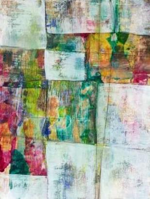 Peek a boo I Digital Print by Fuchs, Jodi,Abstract