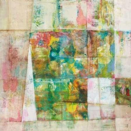Peek a boo IV Digital Print by Fuchs, Jodi,Abstract