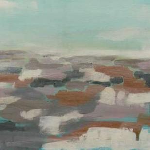 Sky Field I Digital Print by Goldberger, Jennifer,Abstract