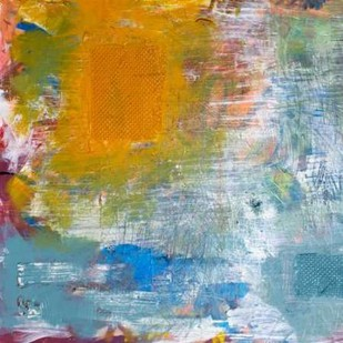 Paint Tray I Digital Print by Youngstrom, Kent,Abstract