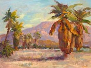 Desert Repose III Digital Print by Oleson, Nanette,Impressionism