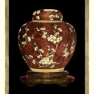 Ginger Jar I Digital Print by Vision Studio,Realism