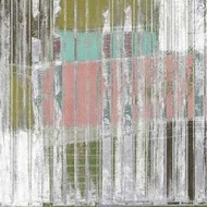 Linear Mix II Digital Print by Goldberger, Jennifer,Abstract