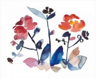 Nouveau Boheme I Digital Print by Mosley, Kiana,Decorative