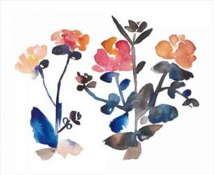 Nouveau Boheme III Digital Print by Mosley, Kiana,Decorative