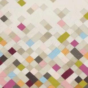 Confetti VI Digital Print by Vess, June Erica,Abstract