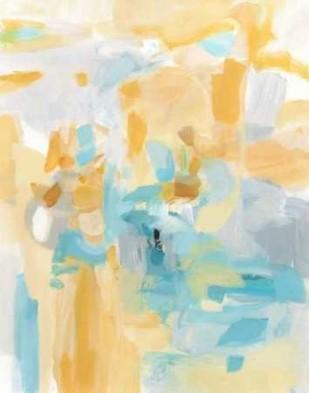 Summer Days Digital Print by Long, Christina,Abstract