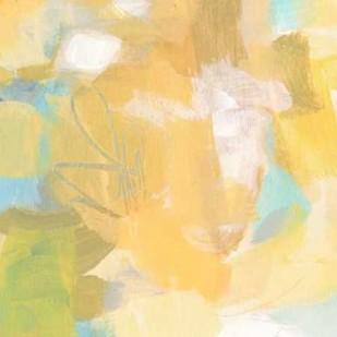 July Calling Digital Print by Long, Christina,Abstract