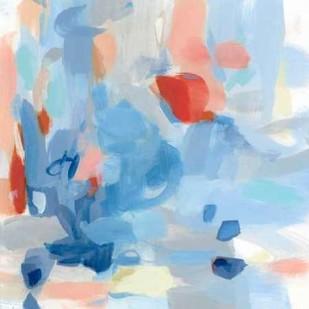 Tuesday Digital Print by Long, Christina,Abstract