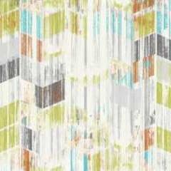 Brushed Chevron II Digital Print by Goldberger, Jennifer,Abstract