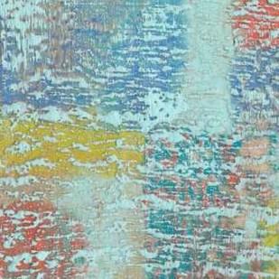 Bold Textures I Digital Print by Goldberger, Jennifer,Abstract