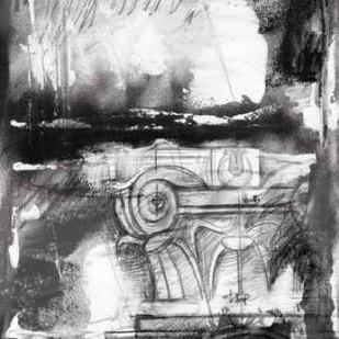 Interference II Digital Print by Harper, Ethan,Impressionism