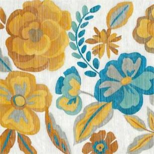 Wildfield I Digital Print by Zarris, Chariklia,Decorative